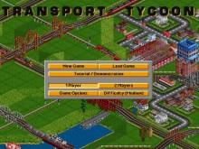 Transport Tycoon online hra