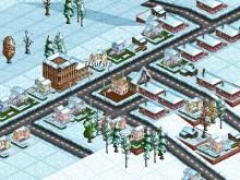 Transport Tycoon Deluxe online hra