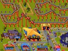 Theme Park online game
