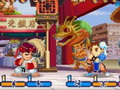 Pocket Fighter Nova online hra
