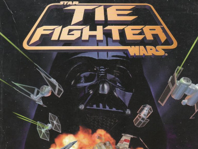 Star Wars: TIE Fighter online game