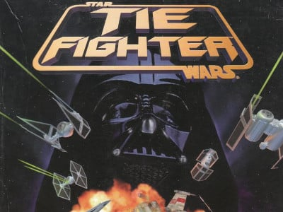 Star Wars: TIE Fighter oнлайн-игра