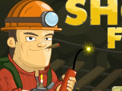 Shotfirer 2 online game