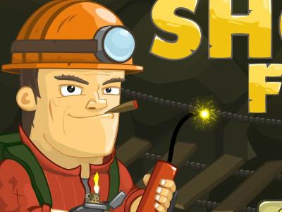 Shotfirer 2 online hra