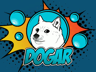 Dogar.io online hra