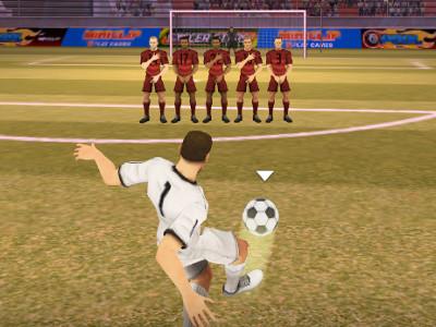 Euro Soccer Forever online hra