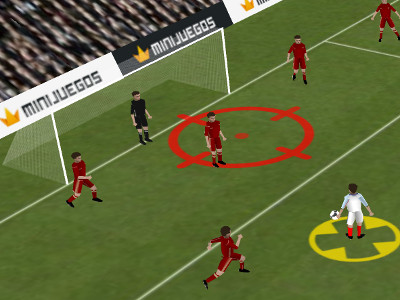 Speedplay World Soccer 4 online game