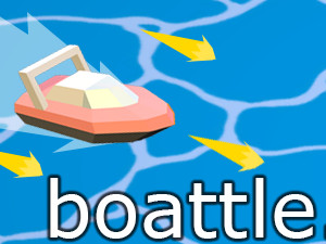 Boattle.io online game