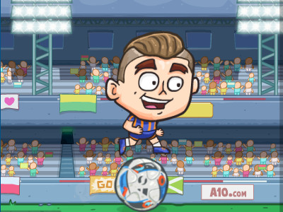 Soccer Simulator: Idle Tournament online game