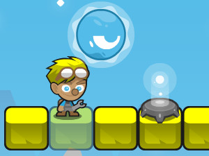 Adaptor online hra