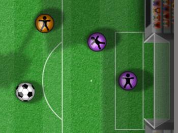 Euro Soccer Stars  online hra