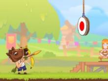 Top Archer online hra