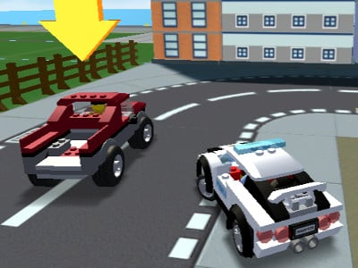 LEGO City 2 online game