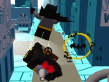 Lego Might Micros online game