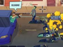 Dead End Street online hra