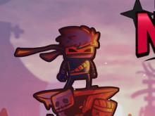 I Am Ninja online game