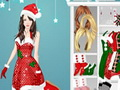Colorful Christmas online game