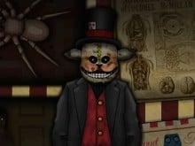 Forgotten Hill: Puppeteer