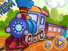 Railroad Mayhem online game