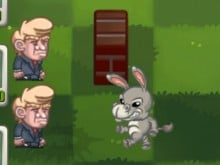 Trump Has Fallen online game