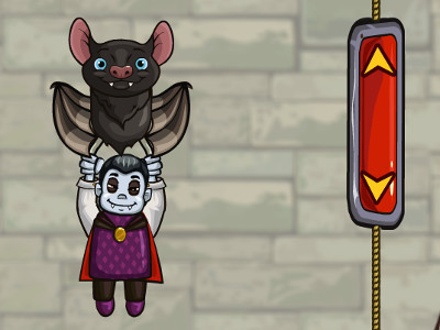 Vampire Jackie: Fly to Freedom online game