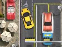 Supercar Parking Mania 2 online game