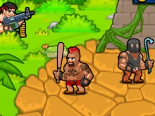 Fury Clicker online game