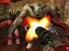 Cemetery Warrior online hra
