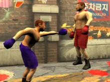 Drunken Boxers online game