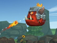 Mighty Dragons online game