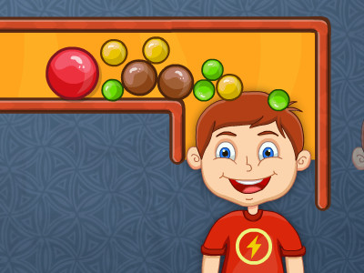 Candy Ride 4 online game
