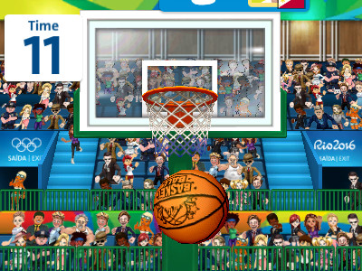 Rio 2016 Olympic Games online game