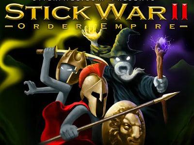 Stick War II Order Empire