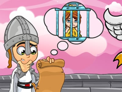 Ransom Valentine online hra
