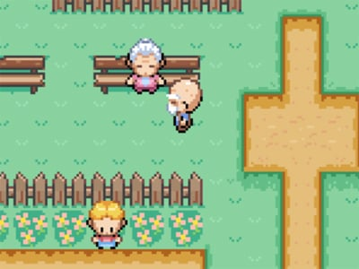 That Pokeyman Thing Your Grandkids Are Into online hra