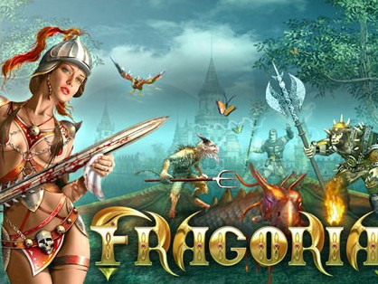 Fragoria online game