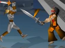 Dead Samurai 2 online game