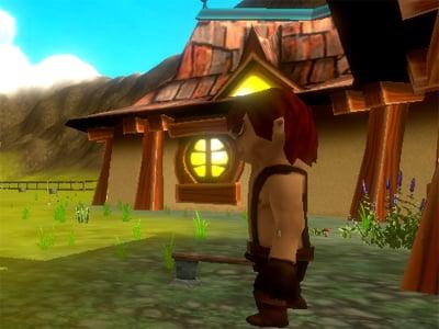Brutal Wanderer juego en línea