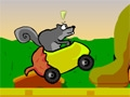 Rodent Road Rage online game