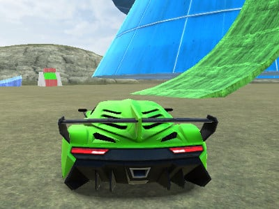 Madalin Stunt Cars 2 online game