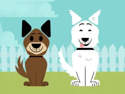 My New Puppy online hra