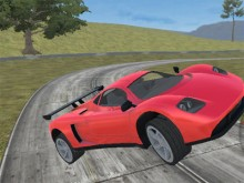 Speed Racing Pro 2 online hra