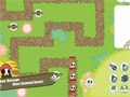 Friendly Fire TaD online game