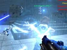 Galactic Alien Mars online hra