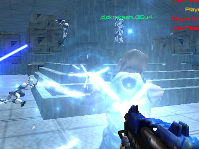 Galactic Alien Mars online game