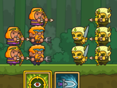 Brave Shorties 2 online game