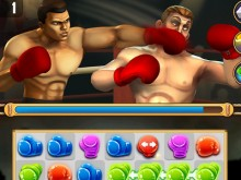 Muhammad Ali Puzzle King online hra