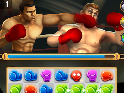 Muhammad Ali Puzzle King online game