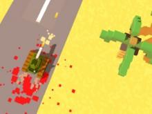 Operation Desert Road online game