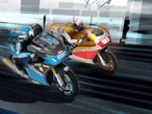 SuperMoto GT online game